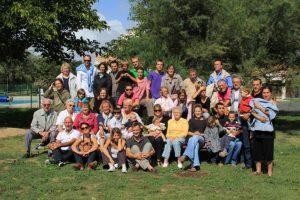 Stay in Group in La Roche-Posay